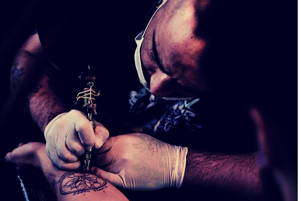 tatovering varighet