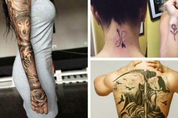 pris på tattoo